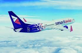 Smartavia to launch direct flights from Pulkovo Airport to Yerevan, capital of Armenia