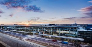 Record 17.3 million people flew through Calgary International Airport in 2018