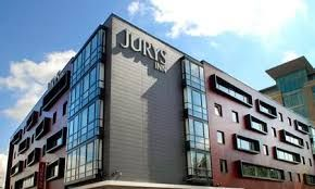 Jurys Inn hotel group books new UK PR agency