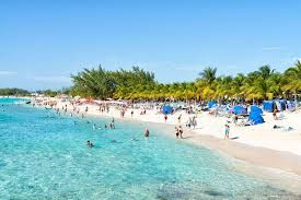 Caribbean islands set to reopen to tourism