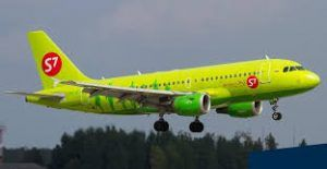 S7 Airlines to connect Pulkovo to Sardinia directly
