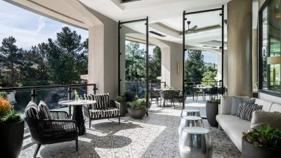 Four Seasons Hotel Westlake Village Welcomes the Return of Dine LA in the City of Angels This Fall