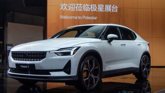 Polestar And Its Firebrand CEO Call Out The Posers In The Electric Vehicle Segment