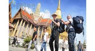 Haze problem to cause drop in visitor numbers over Songkran tourism