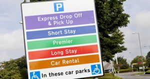 Free drop-off to be introduced at Bristol Airport