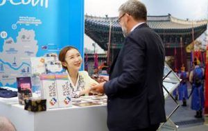 Seoul to provide enriched business event experiences, rolls out 2019 PLUS SEOUL