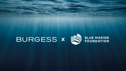 Burgess Yachts Reveals Marine Conservation Program