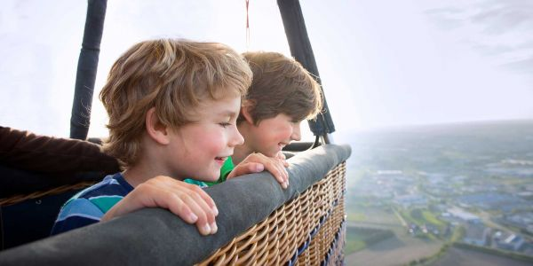 Raising an Intrepid Traveler? How to Up Your Kids' Summer Vacation Ante in Asia