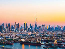 For 2021, UAE topped the list as 'world's most searched destination'!