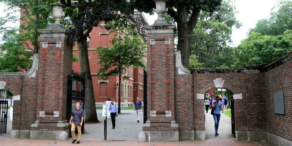 More than 200 colleges are suing ICE over its new policy saying international students have to take classes in person this fall or leave the US