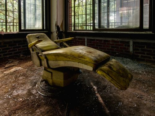 17 places around the world that were abandoned in the 2000s