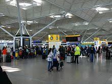 Standsted runway shuts, flight disruptions
