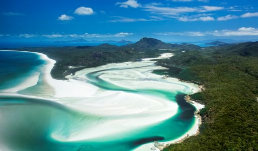 9 Romantic Destinations in Australia For Couples