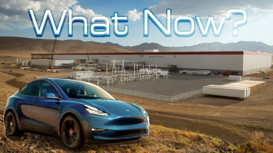 Tesla Could Run Out Of Batteries If It Makes Model Y Next Year, Says Panasonic. So What Now?