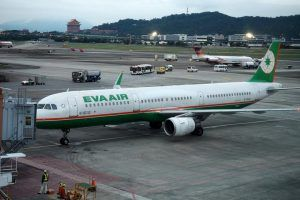 EVA Air to cancel 852 flights till June 28 due to flight attendants' strike, travel chaos