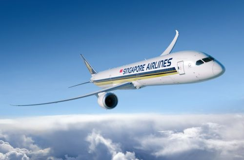 Singapore Airlines plans to resume services to Australia