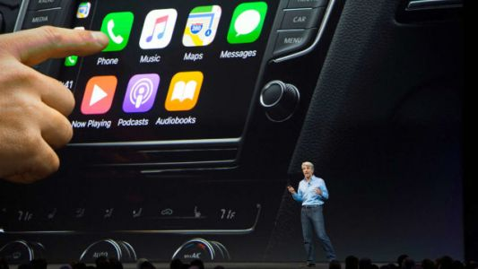 Apple Car Contract Will Probably Go To LG And Magna: Report