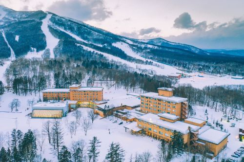 Club Med re-launches Sahoro Hokkaido resort in December with a local Ainu influence