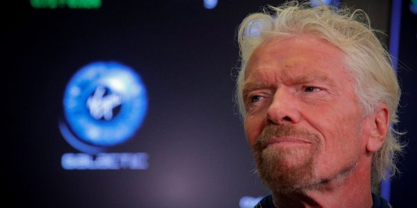 Virgin Galactic slumps 14% after earnings miss and new share offering