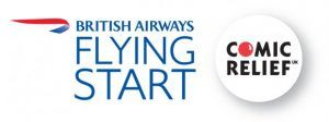 Matt Lucas Brings British Airways' £20m Raised For Flying Start Thank-You Ad To Comedic Life
