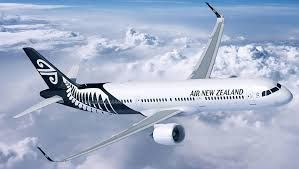 Air New Zealand Update on Christchurch Services