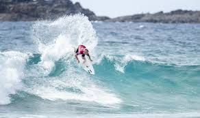 World champ surfers from Cape Town to launch brand new tourism campaign