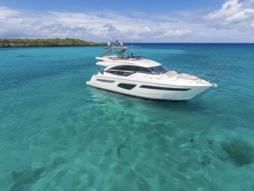 Kudadoo Maldives Reveals New Yacht 'Bella'