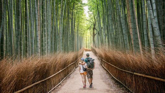 From Cartagena to Kyoto and Beyond, All You Need Is Love - And a Romantic Getaway