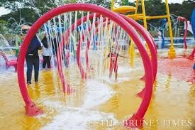 Brunei's Jerudong Park receives greater portion of Malaysian customers during MITRAF