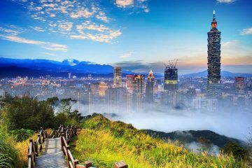 The Ultimate Guide to Planning a Trip to Taiwan
