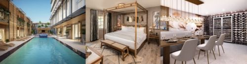 Lennox Hotel Miami Beach opens its doors this August