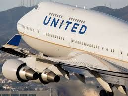 United Airlines Launches Online Campaign for Disaster Relief Efforts