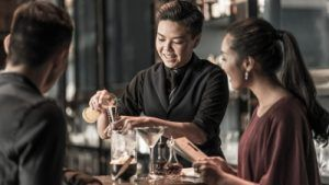 A Night at the Bazaar - New Year's Eve Countdown Party with Four Seasons Hotel Hong Kong