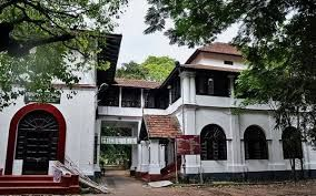 Maharaja's College, Ernakulam, increases efforts to explore job and research potential in tourism and heritage