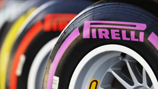 Pirelli Replaced Its Garbage Tire-Naming System in F1 With Another Garbage Tire-Naming System