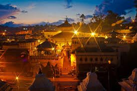 Lawmakers are keen to develop Pashupati area into an international tourist destination