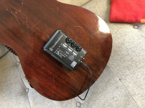 The ToneWoodAmp is the best $250 a guitarist can spend - here's why