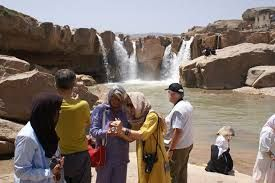 Tourism industry contributed $11.8 billion to Iran's GDP in the past year