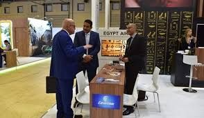 At the 25th edition of the OTDYKH Leisure, Egypt wins 'distinguished participation prize'