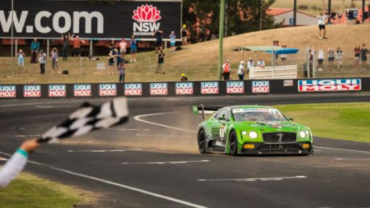 Bentley May Replace Its Axed GT3 Program With A Formula E Or Le Mans Hypercar Effort