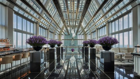 Four Seasons Hotel Philadelphia is Officially Open