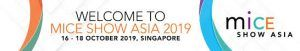MICE Show Asia 2019 to put spotlight on the thriving MICE sector in APAC