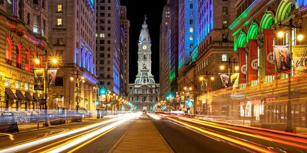 Philly's Phinest: These Are the City of Brotherly Love's Must-See Neighborhoods