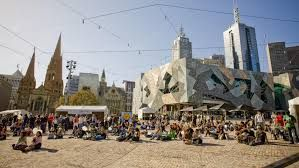 Victoria: Federation Square likely to get development work to boost tourism