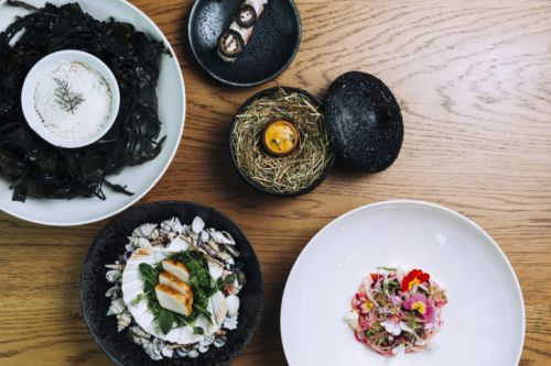 The World's Best Restaurants for May