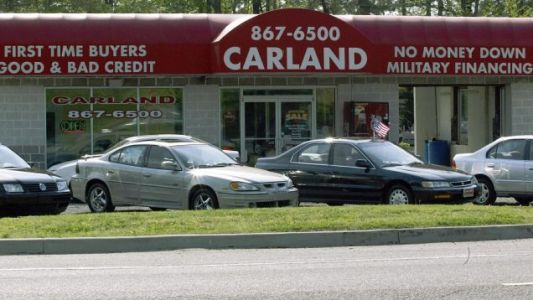 Used Cars Cost Almost Double What They Did Nine Years Ago