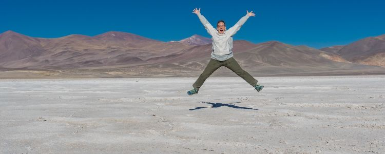 20 Tips for Traveling Alone for the First Time