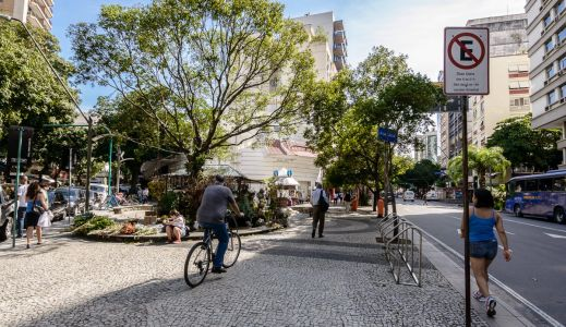 Rio de Janeiro Joins Other Latin American City Leaders in Parking Reform