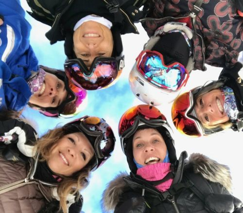How Ski with Kim Adventures Found a Home at Limelight K