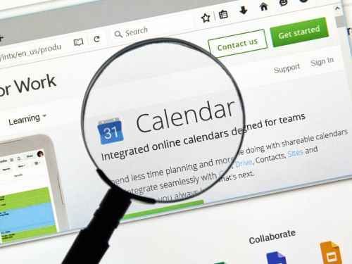 How to export your Google Calendar in 2 different ways, and download it on your computer